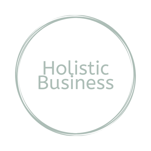 Holistic Business